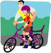 prof de bike