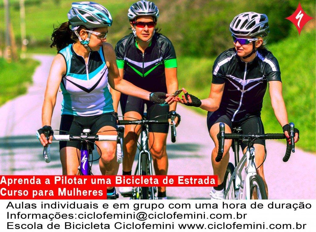 Curso Road Bike