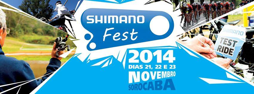 shimano fest 2014