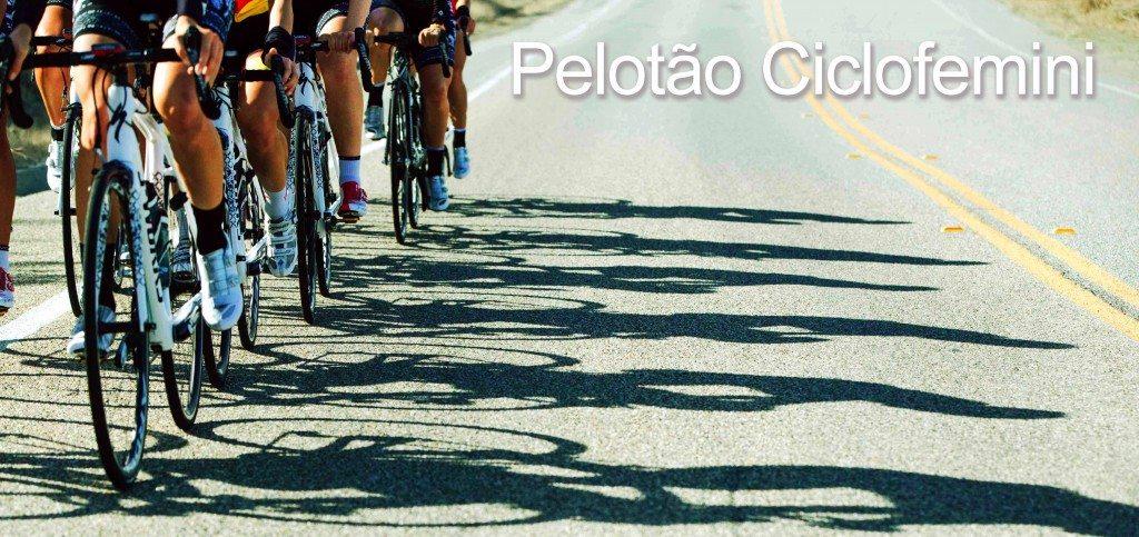 pelotao ciclofemini