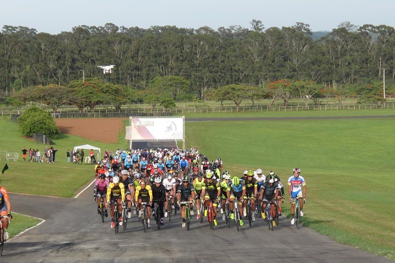 @Bike na Mídia